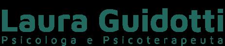 Dott.ssa Laura Guidotti, Psicologa e Psicoterapeuta a Reggio Emilia e Parma